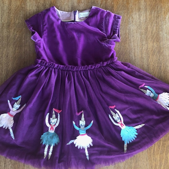 Boden Holiday Dress